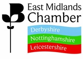 East Midlands Chamber Derbyshire, Nottinghamshire, Leicestershire